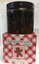 PHILOSOPHY THE GINGERBREAD MAN HOT SALT BODY SCRUB 23 oz Sealed!! - $44.55