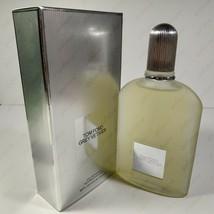Tom Ford Grey Vetiver 100 ml 3.4 oz Eau De Parfum Men's Fragrances - $76.23