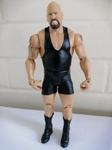 Big Show - Basic Wrestlemania Series - WWE Mattel Wrestling Figure - $7.61