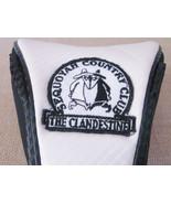 Unique Spy vs Spy Callaway Black Golf Club Head Cover Sequoyah Country Club - $99.99