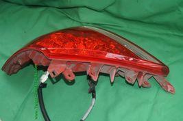 05-08 Acura RL LED Tail Light Lamp Passenger Right RH image 6
