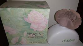 Yves Rocher - Pivoine - Eau de Toilette - 100ml - rarity, vintage - $149.00