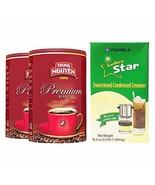 Trung Nguyen - Premium Blend - 15 Ounce Can (2 Pack)   Vietnamese Premiu... - $49.49