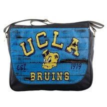 Messenger Bag The UCLA Bruins Logo Special Basketball Team University Californi - $30.00