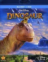 Disney Dinosaur [Blu-ray + DVD]