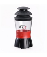 One Cup Coffee Maker Specialty Brewer Single Mug Hand Pump Press K-Cup P... - $24.49