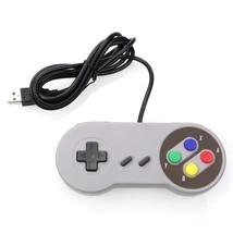 USB Controller Gaming Joystick Game pad Controller for Nintendo PC MAC C... - $10.27