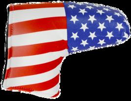 Hot Z USA Golf Blade Putter Headcover - $12.99