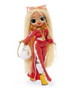 """L.O.L. O.M.G. Swag Fashion Doll with 20 Surprises 10"""" LOL OMG SWAG - $49.59"""