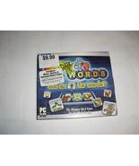 picto words pc  cd  rom - $0.99