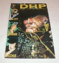 Comic Book 1991 Dark Horse Sin City Bacchus Heartbreakers - $20.00