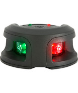 Attwood LightArmor Bow Mount Navigation Light - Bi-Color - 2NM  (NV2002P... - $48.00