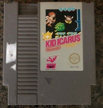 Nintendo Kid Icarus NES Video Game, Cartridge Only, Tested  - $17.09