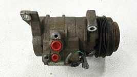 2006 Chevy Avalanche 1500 AC A/C AIR CONDITIONING COMPRESSOR - $89.10