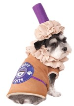 Rubie's Puppy Latte Pet Costume, Large - $22.78