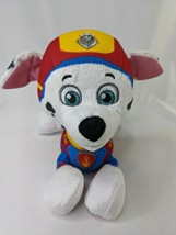 "Paw Patrol Marshall Dog Plush 8"" Spin Master 2016 Stuffed Animal Toy - $12.95"