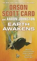 Earth Awakens (The First Formic War) [Mass Market Paperback] Card, Orson Scott a image 2