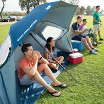 Sport Tent XL Outdoor Sports Umbrella Sun Rain Shelter Beach Sporting Ev... - $94.19
