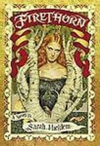 Sarah Micklem FIRETHORN HCDJ US Edition 1st w/Scribners letter - $29.40