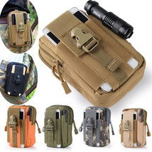 Sport Casual Waist Pack Purse Mobile Phone Case for SAMSUNG Note 2 3 4 - $29.99