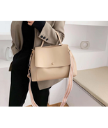 Fashion Totes Bags Women Large Capacity Handbags Women PU Leather Should... - £33.65 GBP