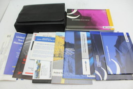 10 Subaru Impreza Vehicle Owners Manual Handbook Guide Set - $34.95