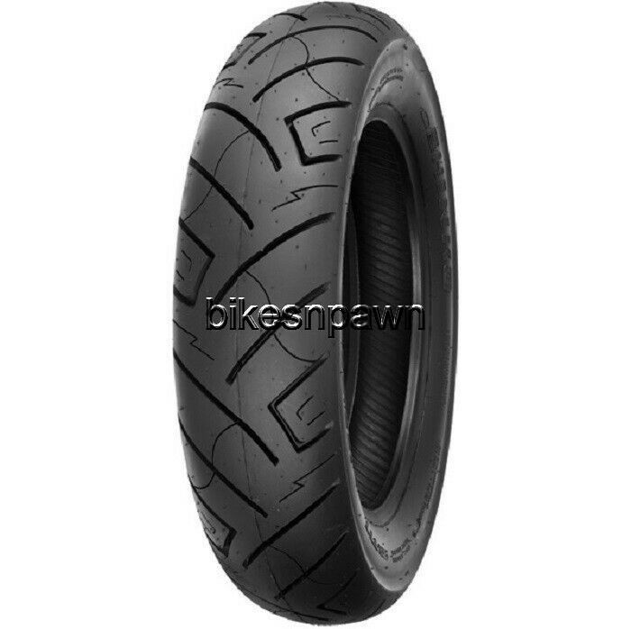 New Shinko 777 H.D. 100/90-19 Front 61H Cruiser VTwin Reinforced Motorcycle Tire