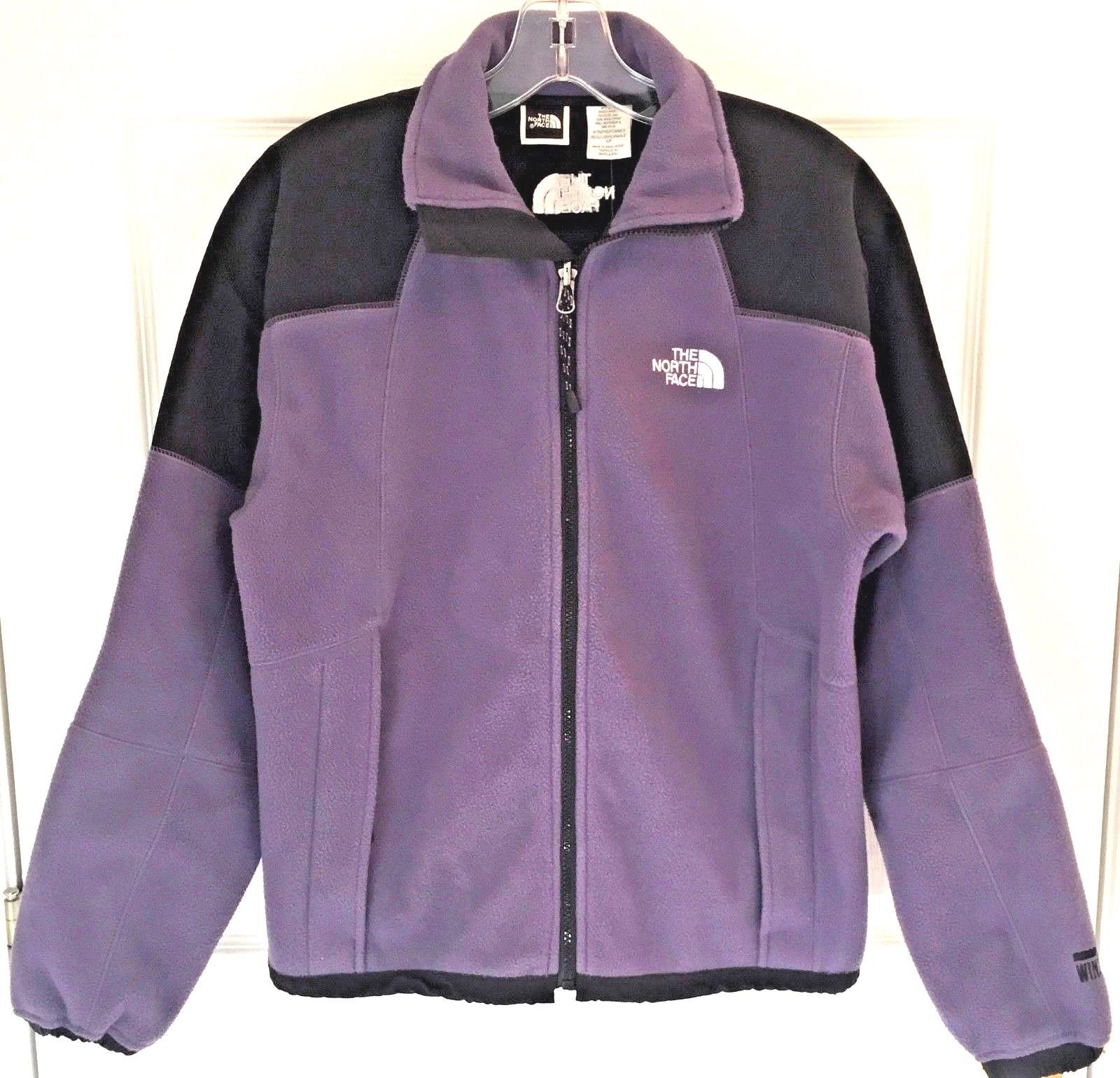 1854a4be3 italy the north face pamir windstopper fleece jacket juniors 33c6a f208e
