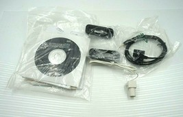Sony Genuine S-Air Manual & Replacement Cables CD - $17.45