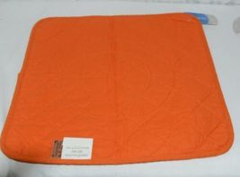 Great Finds Oklahoma State Place Mats CQ1261 Orange Black Set Of Two image 3