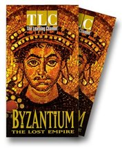 Byzantium - The Lost Empire [VHS] [VHS Tape]