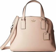 NWT KATE SPADE NEW YORK Cameron LOTTIE Crossbody Bag Ivory Purse PXRU862... - $217.80