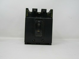 Westinghouse EA3040 40A 240V 3P Circuit Breaker Used Free Shipping - $18.65