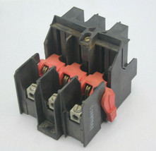 Square D D-40512-510-01 Fusible Disconnect Switch Fused Used - $39.59
