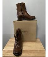 Taos Crave Camel Size 7-7.5US Womens (38EU) - $80.00