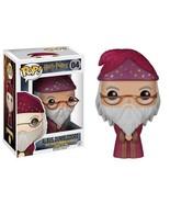 POP! Vinyl: Albus Dumbledore 04,Albus Dumbledore,Harry potter,04,action ... - $31.93