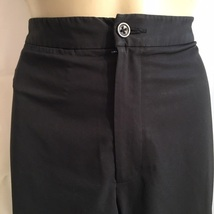Banana Republic Black Casual Ankle Pants 6 - $19.95