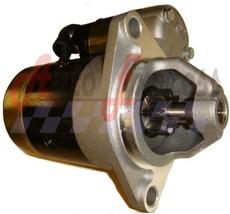 4.5HP DIESEL STARTER MOTOR FITS YANMAR & CHINESE ENGINE L70W L100W - $104.24