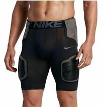 NIKE Mens size XXXL 3XL Nike Pro Hyperstrong Core Camo 896253-01 Football Shorts - $48.50