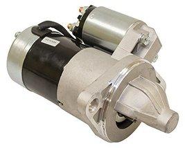 Mega-Fire Electric Starter, John Deere M809215, ea, 1 - $168.50
