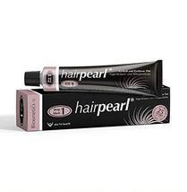 Hairpearl Intensive Cream Hair Dye - Deep Black - 0.68 oz - $29.99