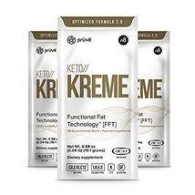 KETO//Kreme Ketone Healthy Coffee Creamer, Burns Fat and Promote Weight ... - $51.72