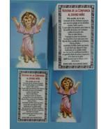 Divino Niño Estampa en Espanól /Divine Child Spanish Prayer Card lot 100  - $15.00