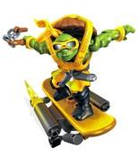 Mega Bloks Teenage Mutant Ninja Turtles: Out of The Shadows Mikey Turbo ... - $12.94