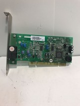 Used Dell Desktop 04U829 56K Pci Fax Modem Internal - $9.89