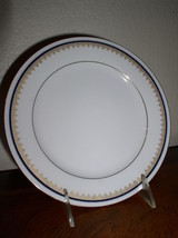 "Noritake Contemporary Fine China - Cordon (2217) -  8 1/4"" Salad Plate - $32.95"