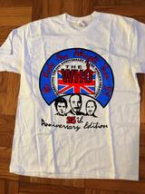 The Who Shirt Vintage tshirt 1989 25th Anniversary Tour T-SHIRT GILDAN R... - $24.00+
