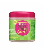ORS Olive Oil Girls Fly-Away Taming Gel 5 fl.oz - $8.86