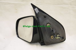 01-05 Pontiac Aztek Aztec Astek SideView Door Mirror Driver Side Left - LH image 4