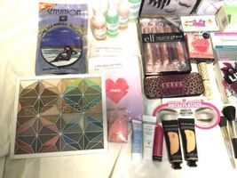 18+lb Lot Makeup Skin Care Tria MAC Mario Badescu Lorac Too Faced Sephora Buxom image 4
